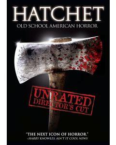 Hatchet (Unrated Directors Cut)