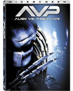 AVP - Alien Vs. Predator (Widescreen Edition) (Bilingual)