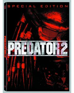 Predator 2 (2-Disc Special Edition) (Bilingual)