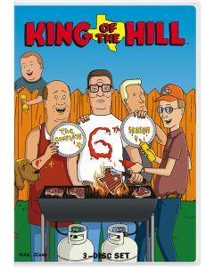 KING OF THE HILL S6-PSC/E VIVA