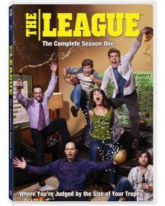 The League: Season 1 (Sous-titres franais)