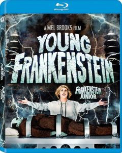 Young Frankenstein (1974) (40th Anniversary)