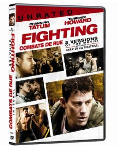 Fighting - DVD