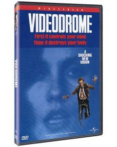 Videodrome - DVD