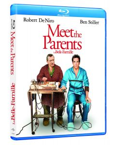 Meet the Parents - BLU-RAY