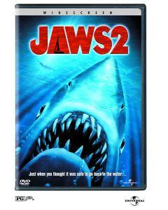 Jaws 2 - DVD