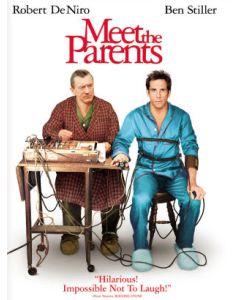 Meet the Parents - DVD