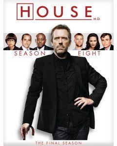 House: Season 8