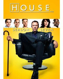 House: Season 7