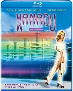 Xanadu - BLU-RAY