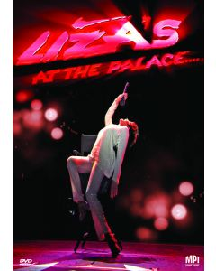 LIZAS AT THE PALACE (DVD/WS)