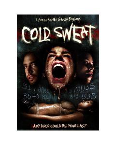 COLD SWEAT (DVD)