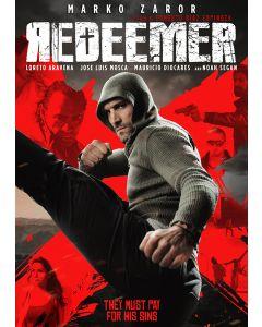 REDEEMER (DVD)