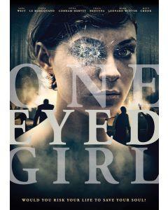 ONE EYED GIRL (DVD)
