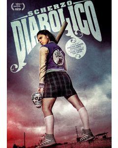 SCHERZO DIABOLICO (DVD)