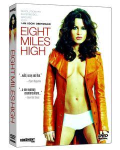EIGHT MILES HIGH (DVD)