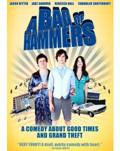BAG OF HAMMERS (DVD)