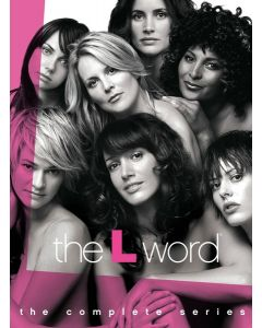L Word Complete Series, The - DVD