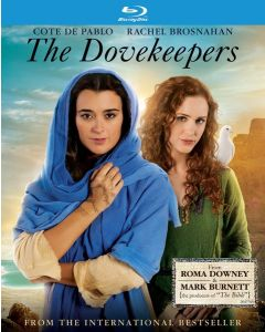 Dovekeepers, The - Blu-Ray