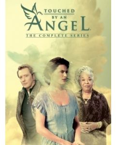 Touched by an Angel: The Complete Series - DVD