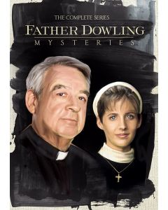Father Dowling Mysteries: The Complete Series - DVD