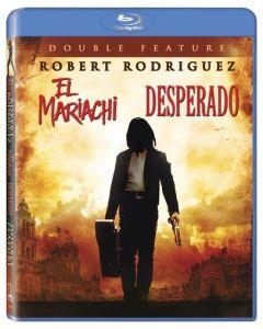 Desperado/El Mariachi (Double Feature) - BD