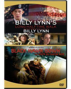 Billy Lynn'S Long Halftime Walk/Black Hawk Down