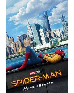 Spider-Man: Homecoming (2 Discs) Bilingual - 3D/Blu-ray