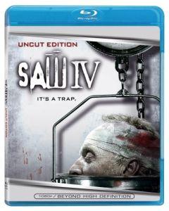 Saw 4 (Directors Cut)