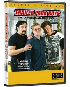 Trailer Park Boys: Season 06