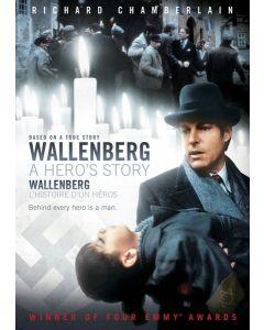 Wallenberg: A Hero's Story - DVD