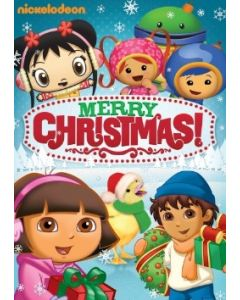 Nickelodeon Favorites: Merry Christmas! - DVD