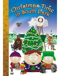 Christmas Time in South Park - DVD