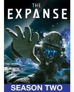 Expanse: Season Two - DVD