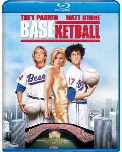 BASEketball - BLU-RAY