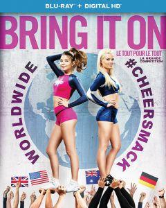 Bring It On: Worldwide #Cheersmack - BLU-RAY