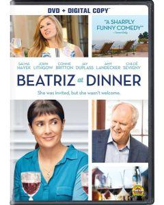 Beatriz at Dinner - DVD