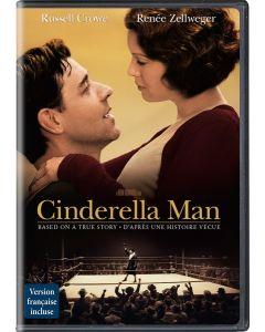 Cinderella Man - DVD