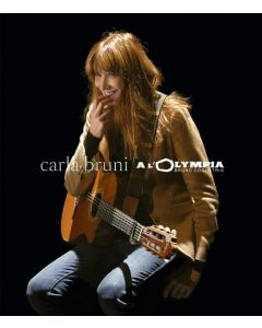 CARLA BRUNI - A L'Olympia (br)