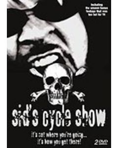SID'S CYCLE (PSYCHO) SHOW - Season 1