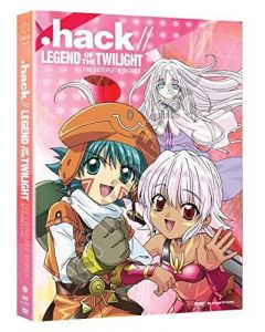 .hack//Legend of the Twilight: Complete Series