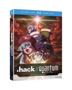 .hack//Quantum: Complete 3 Ova Series