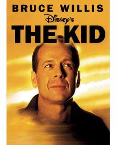 KID THE (BRUCE WILLIS) (DVD)  - (A/F)