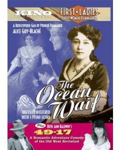 Ocean Waif (1916) / 49-17 (1917)
