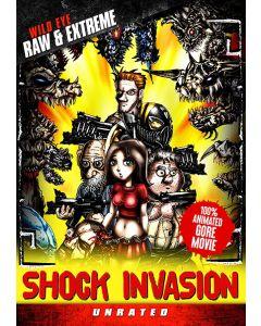 Shock Invasion
