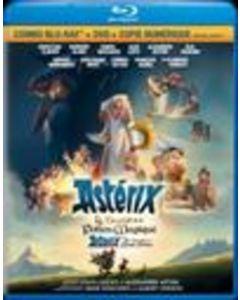 Astrix: le secret de la potion magique (Asterix: The Secret of the Magic Potion)