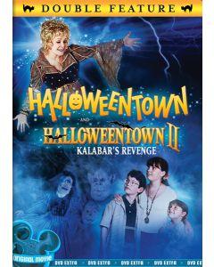 Halloweentown Double Feature