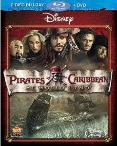 Pirates 3: At World's End