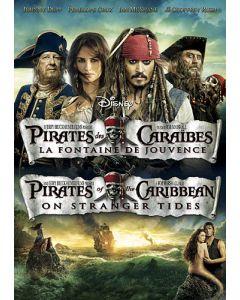 Pirates 4: On Stranger Tides