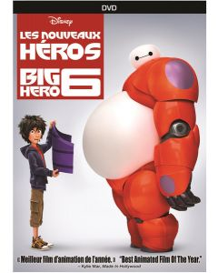Big Hero Six